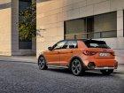 Audi  A1 citycarver  35 TFSI (150 Hp)
