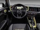 Audi  A1 Sportback (2018)  35 TFSI (150 Hp) S tronic