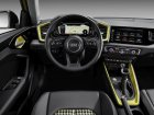 Audi  A1 Sportback (2018)  25 TFSI (95 Hp) S tronic