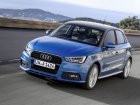 Audi A1 Spécifications techniques et économie de carburant
