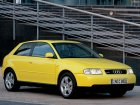Audi  A3 (8L)  1.8 T (180 Hp) quattro