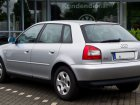 Audi  A3 (8L, facelift 2000)  1.6i (102 Hp)
