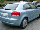 Audi  A3 (8P)  1.4 TFSI (125 Hp)