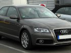 Audi  A3 (8P, facelift 2008)  1.2 TFSI (105 Hp) start/stop