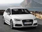 Audi  A3 (8V)  1.4 TFSI (122 Hp) Attraction