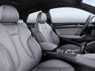 Audi  A3 (8V facelift 2016)  1.5 TFSI (150 Hp)