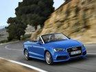 Audi A3 Cabrio (8V)