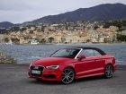 Audi  A3 Cabrio (8V)  1.4 TFSI (125 Hp)