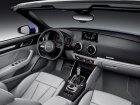 Audi  A3 Cabrio (8V)  1.4 TFSI COD ultra (150 Hp)