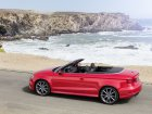 Audi  A3 Cabrio (8V facelift 2016)  1.5 TFSI (150 Hp) S tronic