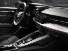 Audi  A3 Sedan (8Y)  35 TFSI (150 Hp)