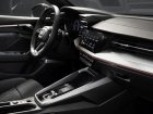 Audi  A3 Sedan (8Y)  35 TFSI (150 Hp) MHEV S tronic
