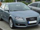 Audi  A3 Sportback (8PA, facelift 2008)  1.2 TFSI (105 Hp) start/stop