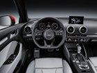 Audi  A3 Sportback (8V facelift 2016)  1.6 TDI (110 Hp) S tronic