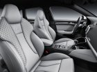 Audi  A3 Sportback (8V facelift 2016)  30 TDI (116 Hp)
