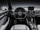 Audi  A3 Sportback (8V facelift 2016)  g-tron 1.4 TFSI (110 Hp) S tronic