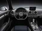 Audi  A3 Sportback (8V facelift 2016)  1.6 TDI (110 Hp)