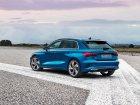 Audi  A3 Sportback (8Y)  35 TFSI (150 Hp) MHEV S tronic