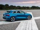 Audi  A3 Sportback (8Y)  35 TFSI (150 Hp)