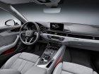 Audi  A4 allroad (B9 8W)  2.0 TDI (190 Hp) quattro S tronic