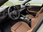 Audi  A4 allroad (B9 8W, facelift 2019)  45 TFSI (245 Hp) qattro S tronic