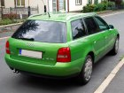 Audi  A4 Avant (B5, Typ 8D, facelift 1999)  1.8 20V Turbo (180 Hp)