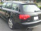 Audi  A4 Avant (B7 8E)  3.0 TDI V6 (204 Hp) quattro Tiptronic