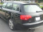 Audi  A4 Avant (B7 8E)  2.0 TFSI (200 Hp) Multitronic