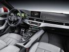 Audi  A4 Avant (B9 8W)  2.0 TFSI (252 Hp) S tronic