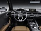 Audi  A4 Avant (B9 8W, facelift 2018)  45 TFSI (245 Hp) quattro S tronic
