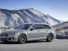 Audi  A4 Avant (B9 8W, facelift 2018)  50 TDI (286 Hp) quattro Tiptronic