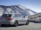 Audi  A4 Avant (B9 8W, facelift 2018)  35 TFSI (150 Hp) S tronic