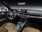 Audi  A4 Avant (B9 8W, facelift 2018)  40 TFSI (190 Hp) S tronic