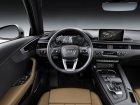 Audi A4 Avant (B9 8W, facelift 2018)