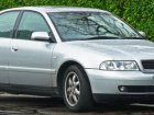 Audi  A4 (B5, Typ 8D, facelift 1999)  1.8 20V Turbo (150 Hp) Tiptronic