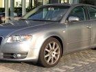 Audi  A4 (B7 8E)  2.5 TDI V6 (163 Hp) Multitronic