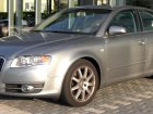 Audi  A4 (B7 8E)  1.8 T (163 Hp) Multitronic