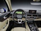 Audi  A4 (B9 8W)  2.0 TDI (122 Hp) S tronic
