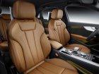 Audi  A4 (B9 8W)  2.0 TDI (122 Hp)