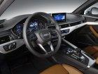 Audi  A4 (B9 8W)  2.0 TDI ultra (150 Hp)