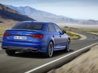 Audi  A4 (B9 8W, facelift 2018)  50 TDI (286 Hp) quattro Tiptronic
