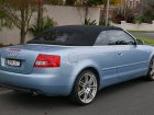 Audi A4 Cabriolet (B6 8H)
