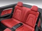 Audi  A5 Cabriolet (8F7)  2.0 TFSI (211 Hp) Multitronic