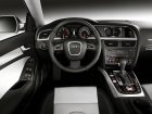 Audi A5 Sportback (8TA)