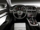 Audi  A5 Sportback (8TA)  3.2 FSI V6 (265 Hp) quattro S tronic