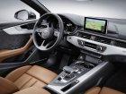 Audi  A5 Sportback (9T)  2.0 TDI (190 Hp) quattro