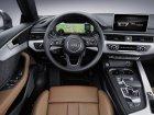 Audi  A5 Sportback (9T)  2.0 TDI (190 Hp)