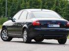 Audi  A6 (4B,C5)  1.8 (125 Hp)