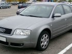 Audi  A6 (4B,C5, facelift 2001)  2.5 TDI V6 (163 Hp) Multitronic