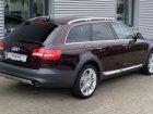 Audi A6 Allroad quattro (4F,C6)